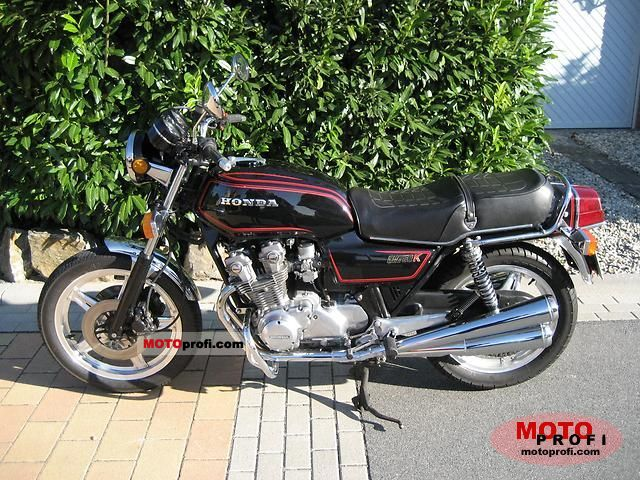 honda cb 750 k 1982 specs and photos. Black Bedroom Furniture Sets. Home Design Ideas
