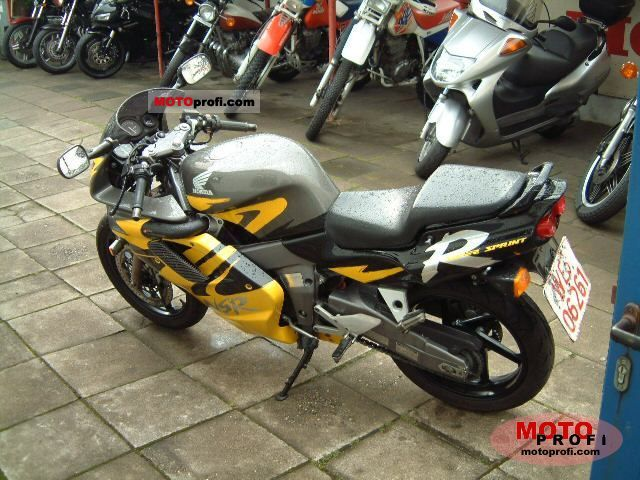 Honda NSR 125 1997 Specs and Photos