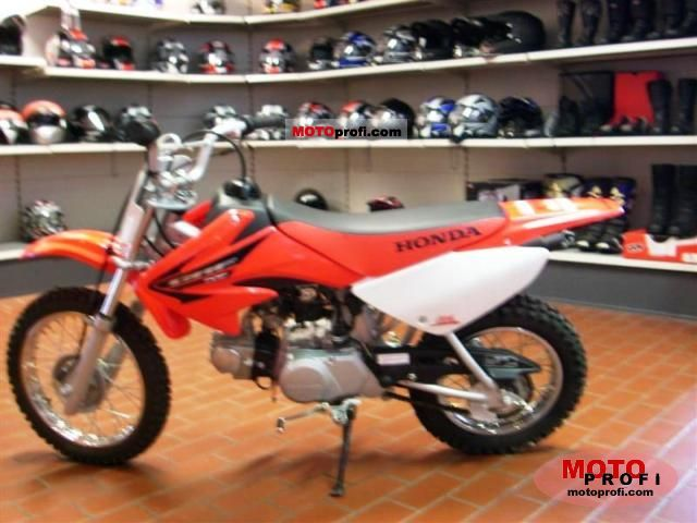 Outstanding Honda Crf 70 F 2005 Specs And Photos Ibusinesslaw Wood Chair Design Ideas Ibusinesslaworg