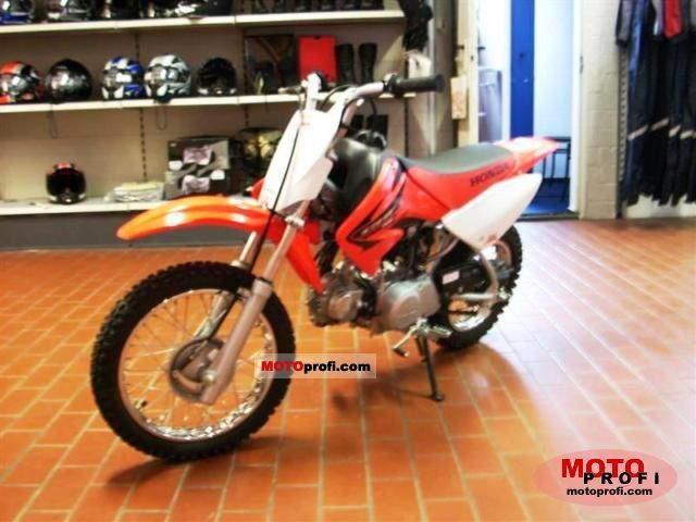 Incredible Honda Crf 70 F 2005 Specs And Photos Ibusinesslaw Wood Chair Design Ideas Ibusinesslaworg