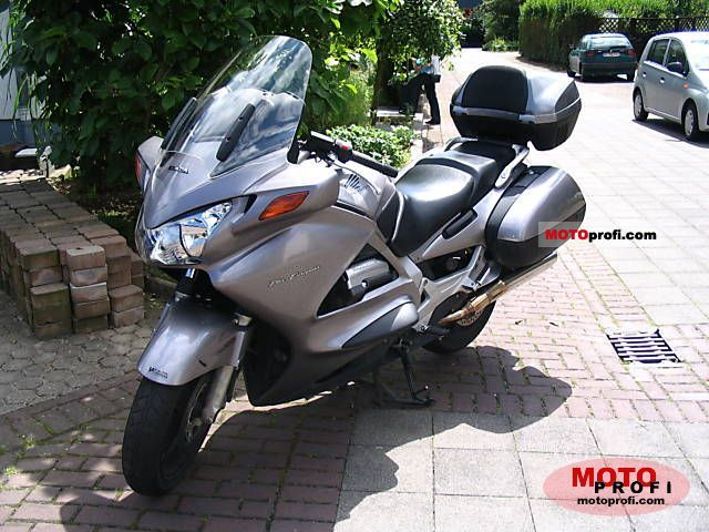 honda st 1300 pan european 2003 specs and photos. Black Bedroom Furniture Sets. Home Design Ideas