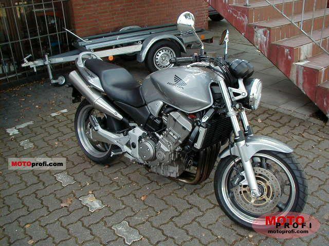 honda 919 cbr top speed