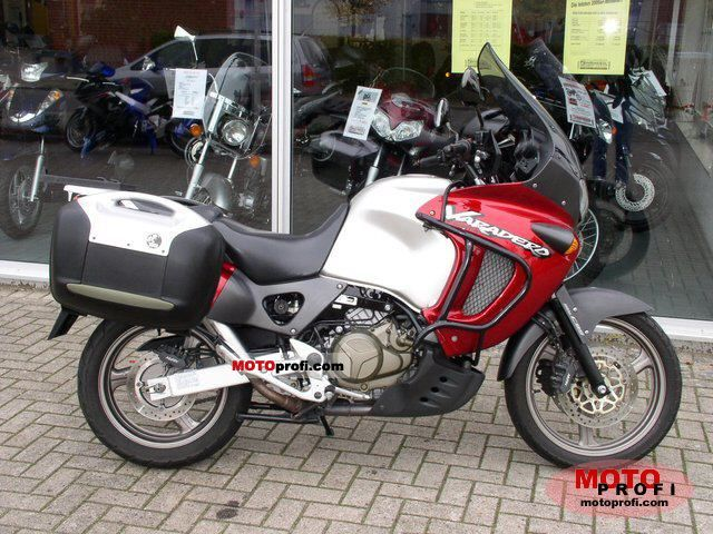 honda xl 1000 v varadero 2000 specs and photos. Black Bedroom Furniture Sets. Home Design Ideas