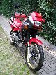 Honda NX 650 Dominator 1995 photo 8