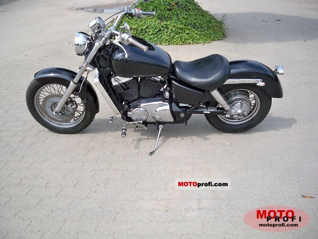 Honda VT 1100 C2 Shadow 1999 photo