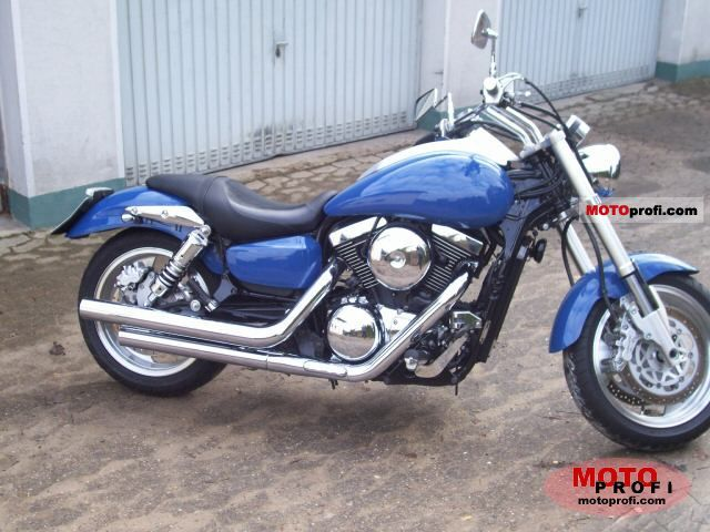 kawasaki vn 1500 mean streak 2002 specs and photos. Black Bedroom Furniture Sets. Home Design Ideas