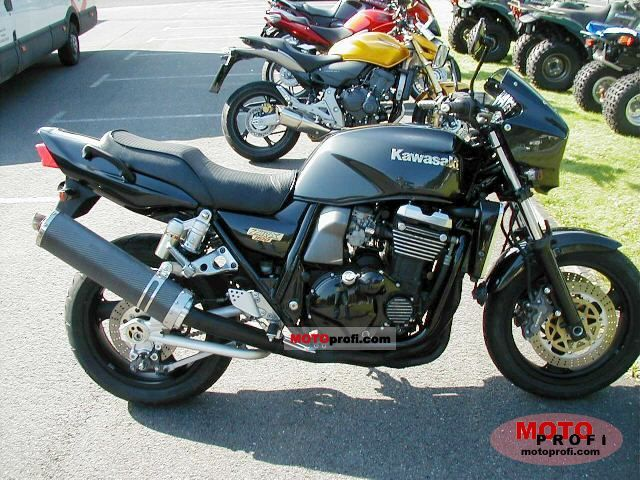 Zrx 1100 1998 on bmw 4 cylinder engine for sale