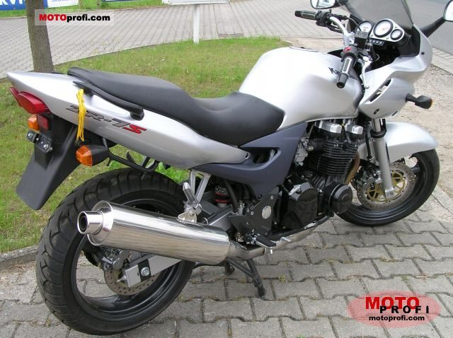 kawasaki zr 7 s 2002 specs and photos. Black Bedroom Furniture Sets. Home Design Ideas