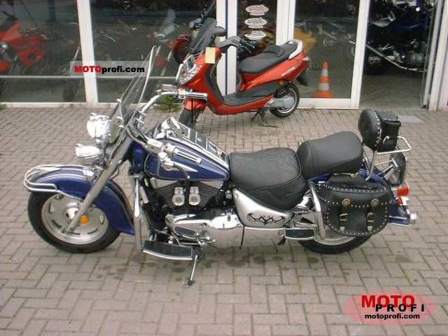 suzuki vl 1500 lc intruder 1999 specs and photos. Black Bedroom Furniture Sets. Home Design Ideas