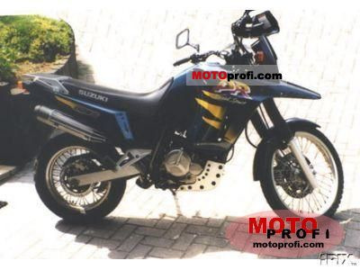 suzuki dr 800 s 1997 specs and photos. Black Bedroom Furniture Sets. Home Design Ideas