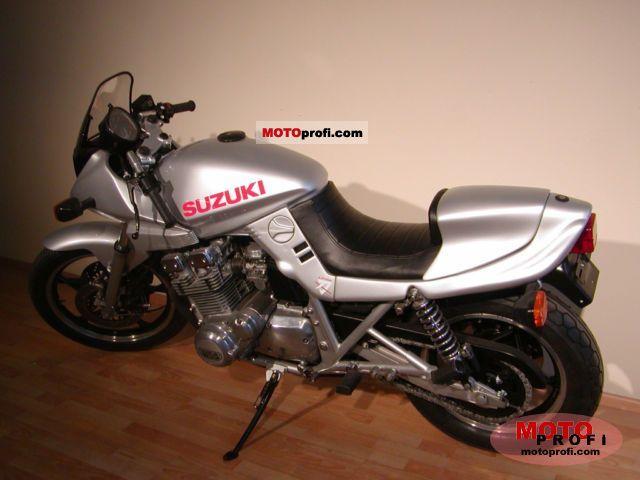 suzuki gsx 1100 s katana 1982 specs and photos