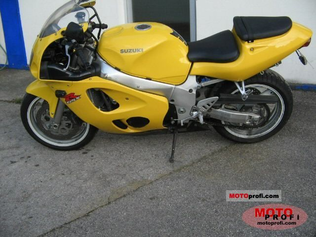 Groovy Suzuki Gsx R 600 1997 Specs And Photos Ibusinesslaw Wood Chair Design Ideas Ibusinesslaworg