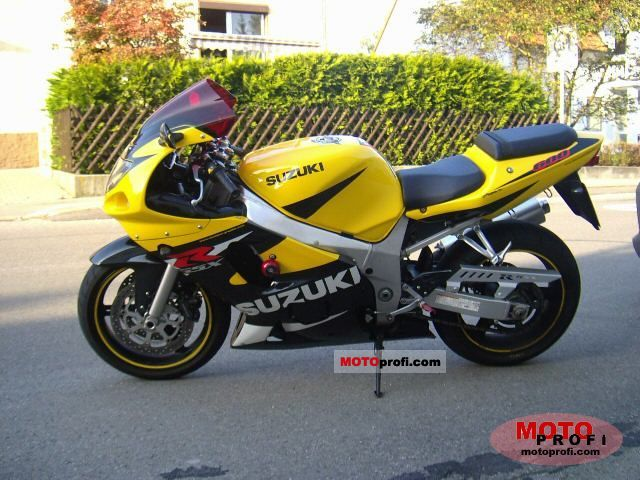 Terrific Suzuki Gsx R 600 2001 Specs And Photos Ibusinesslaw Wood Chair Design Ideas Ibusinesslaworg