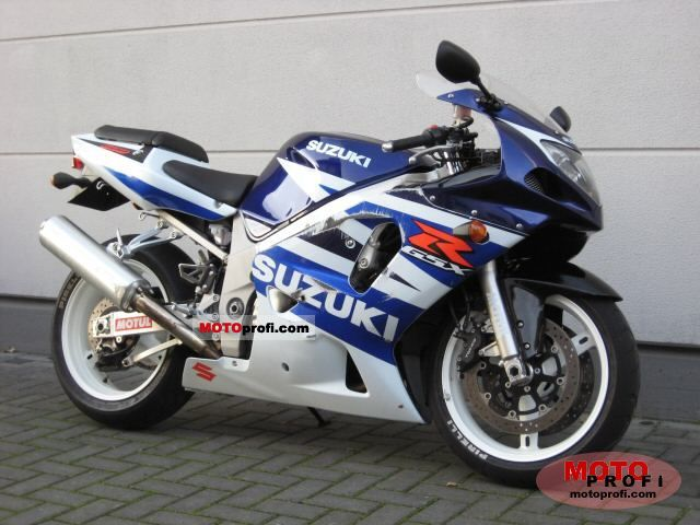 Peachy Suzuki Gsx R 600 2003 Specs And Photos Ibusinesslaw Wood Chair Design Ideas Ibusinesslaworg