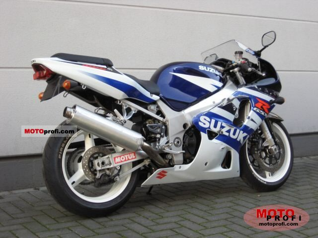 Marvelous Suzuki Gsx R 600 2003 Specs And Photos Ibusinesslaw Wood Chair Design Ideas Ibusinesslaworg
