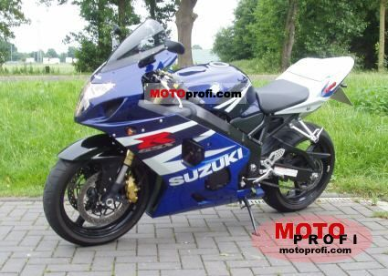 Prime Suzuki Gsx R 600 2005 Specs And Photos Ibusinesslaw Wood Chair Design Ideas Ibusinesslaworg