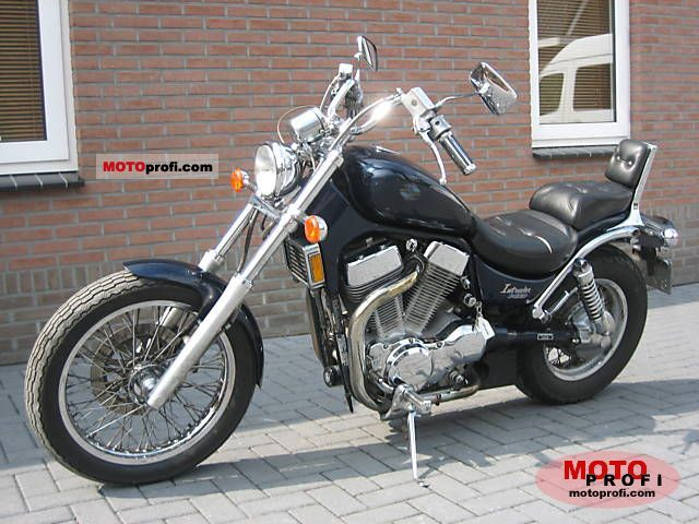 suzuki vs 1400 intruder 1987 specs and photos. Black Bedroom Furniture Sets. Home Design Ideas
