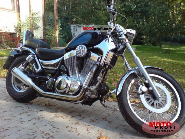 suzuki vs 1400 intruder 1991 specs and photos. Black Bedroom Furniture Sets. Home Design Ideas