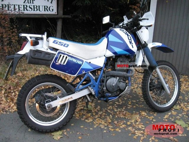 suzuki dr 650 r dakar 1990 specs and photos. Black Bedroom Furniture Sets. Home Design Ideas