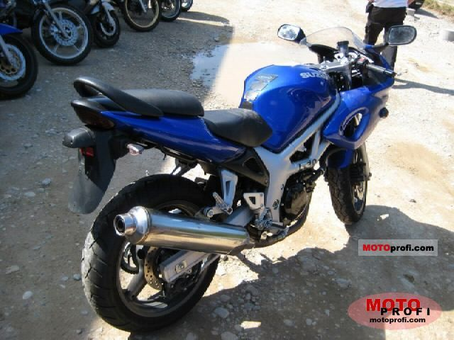 suzuki sv 650 s 2000 specs and photos. Black Bedroom Furniture Sets. Home Design Ideas