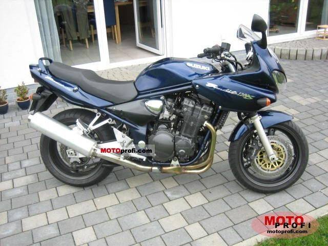 suzuki gsf 1200 s bandit 2003 specs and photos. Black Bedroom Furniture Sets. Home Design Ideas