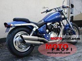 Suzuki Vz Highest Mph Speed