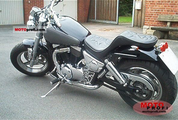 suzuki vz 800 marauder 1999 specs and photos. Black Bedroom Furniture Sets. Home Design Ideas