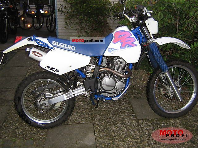 Excellent Suzuki Dr 350 S 1992 Specs And Photos Camellatalisay Diy Chair Ideas Camellatalisaycom