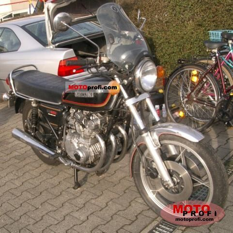 suzuki gs 550 e 1978 specs and photos