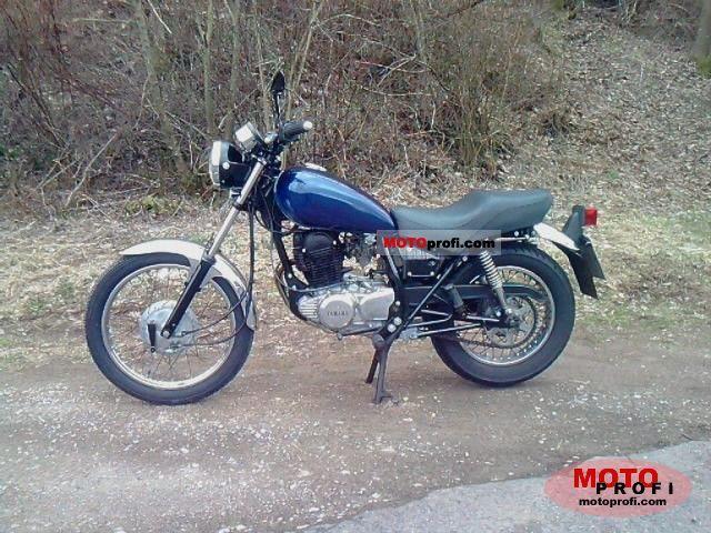 Yamaha Se 250