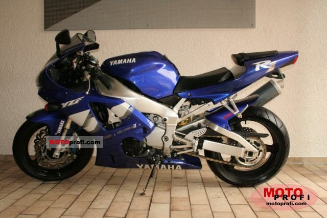 How Long Is A  Yamaha Yzfr