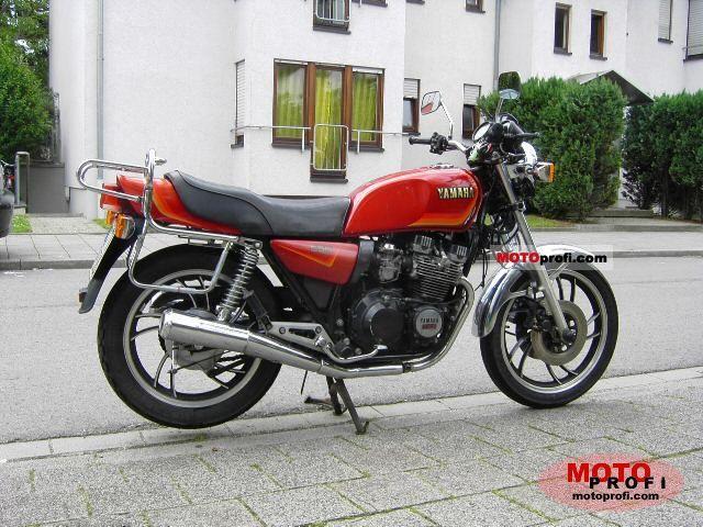 Yamaha Motorcycle Revenge Of The Nerds