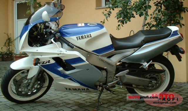 yamaha fzr 1000 1995 specs and photos. Black Bedroom Furniture Sets. Home Design Ideas