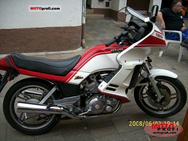 Yamaha xz 550 1982 specs and photos for Yamaha clp 550 specifications