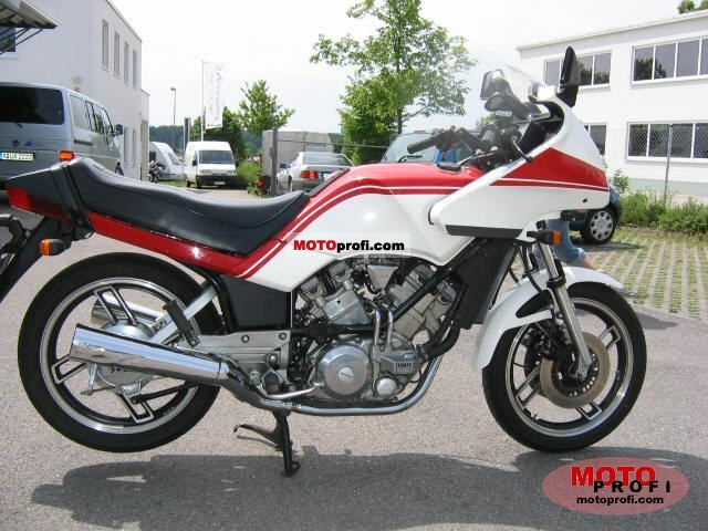 Yamaha xz 550 1984 specs and photos for Yamaha clp 550 specifications
