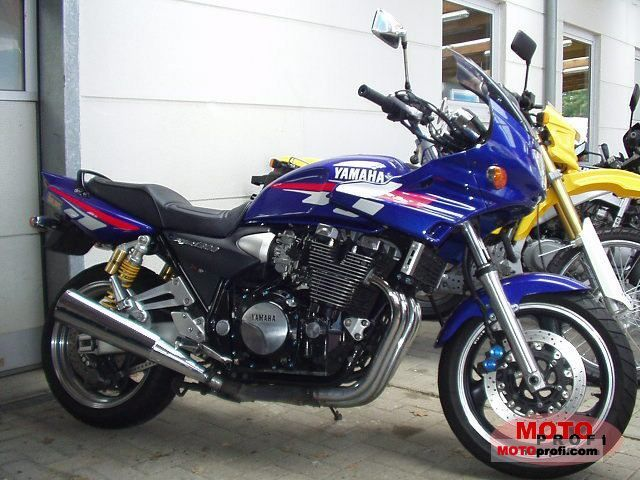 yamaha xjr 1300 sp 1999 specs and photos. Black Bedroom Furniture Sets. Home Design Ideas