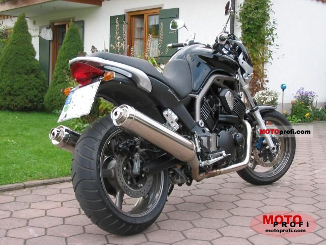 yamaha bt 1100 bulldog 2004 specs and photos. Black Bedroom Furniture Sets. Home Design Ideas