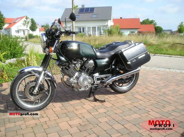 yamaha tr 1 1983 specs and photos