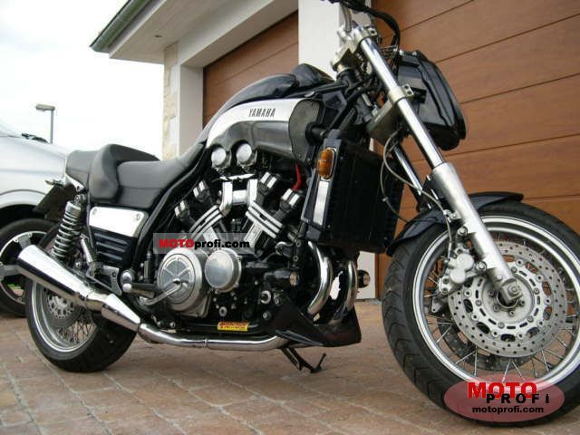 yamaha v max 1200 1996 specs and photos. Black Bedroom Furniture Sets. Home Design Ideas