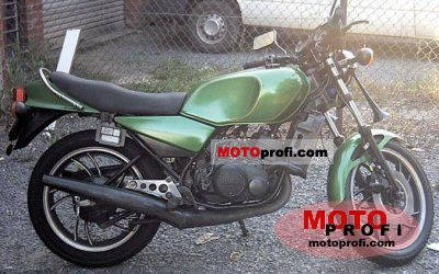 yamaha rd 250 lc 1982 specs and photos. Black Bedroom Furniture Sets. Home Design Ideas