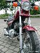 Yamaha SR 125 1998 photo 15