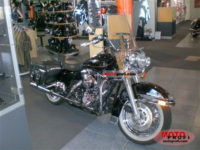 Harley-Davidson Road King 1999 photo