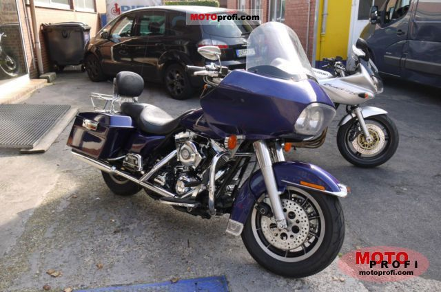 Harley-Davidson Road Glide 1999 photo
