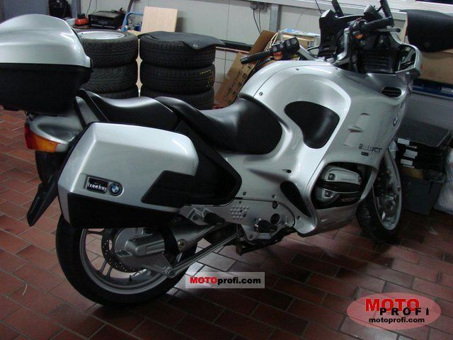 bmw r 1150 rt 2002 specs and photos. Black Bedroom Furniture Sets. Home Design Ideas