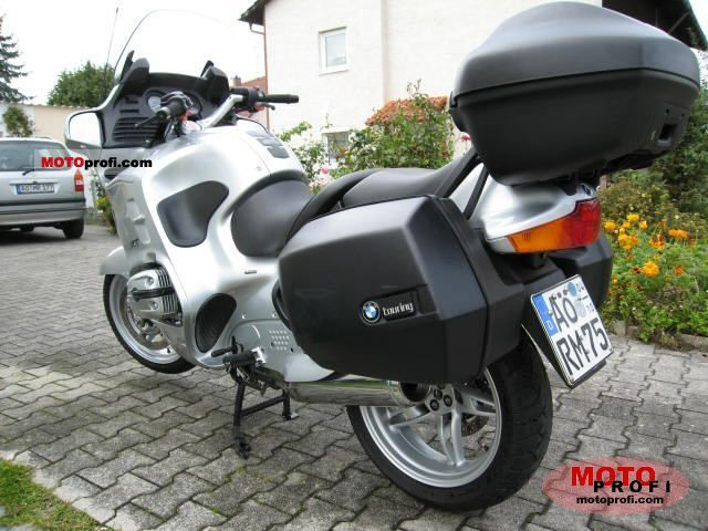 bmw r 1150 rt 2004 specs and photos. Black Bedroom Furniture Sets. Home Design Ideas