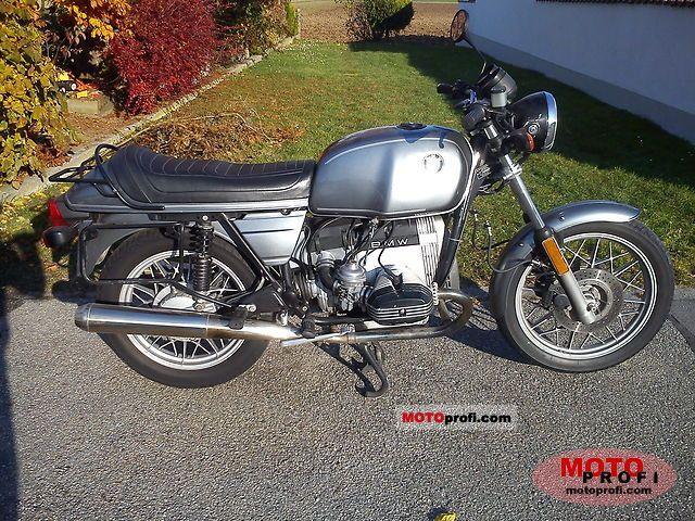 BMW R 100 R 1991 photo