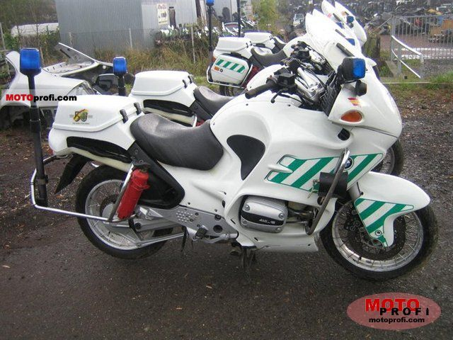 bmw r 850 rt 2001 specs and photos