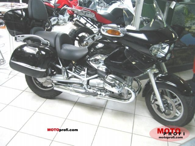 bmw r 1200 cl 2004 specs and photos. Black Bedroom Furniture Sets. Home Design Ideas