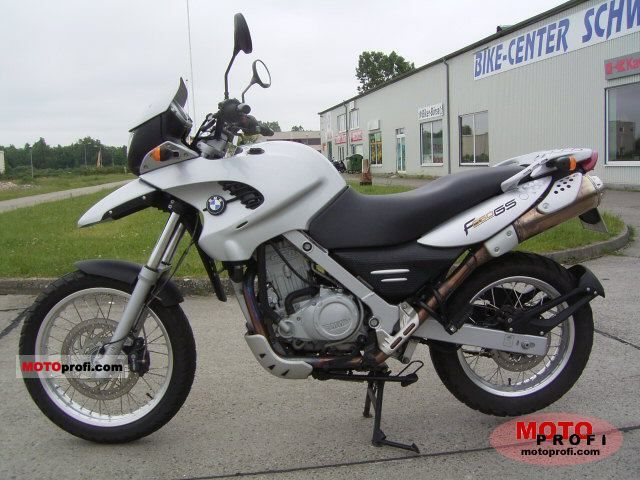 bmw f 650 gs 2003 specs and photos. Black Bedroom Furniture Sets. Home Design Ideas