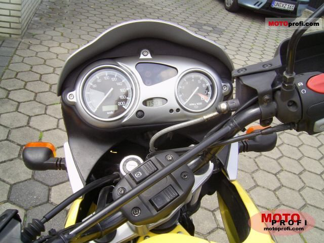 Bmw F 650 Gs 2003 Specs And Photos